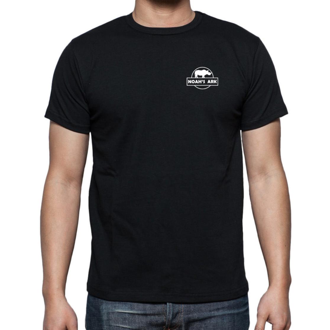 97e50c3c7 Branded Noah's Ark T-Shirt | Noah's Ark