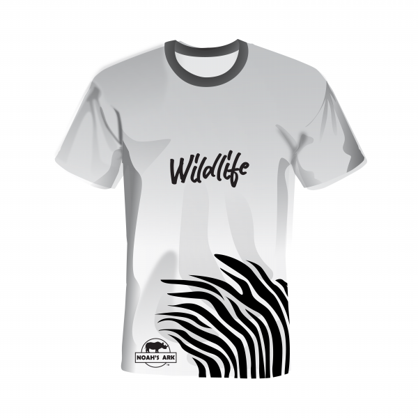 Noah's Ark Africa - Global Conservation and Ecology - Buy Limited Edition T-shirt