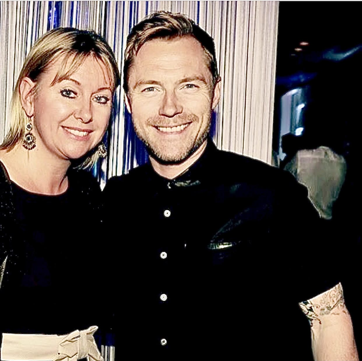 Noah's Ark Foundation International Public Relations Agency - Claire Barber - Head of International Public Relations UK