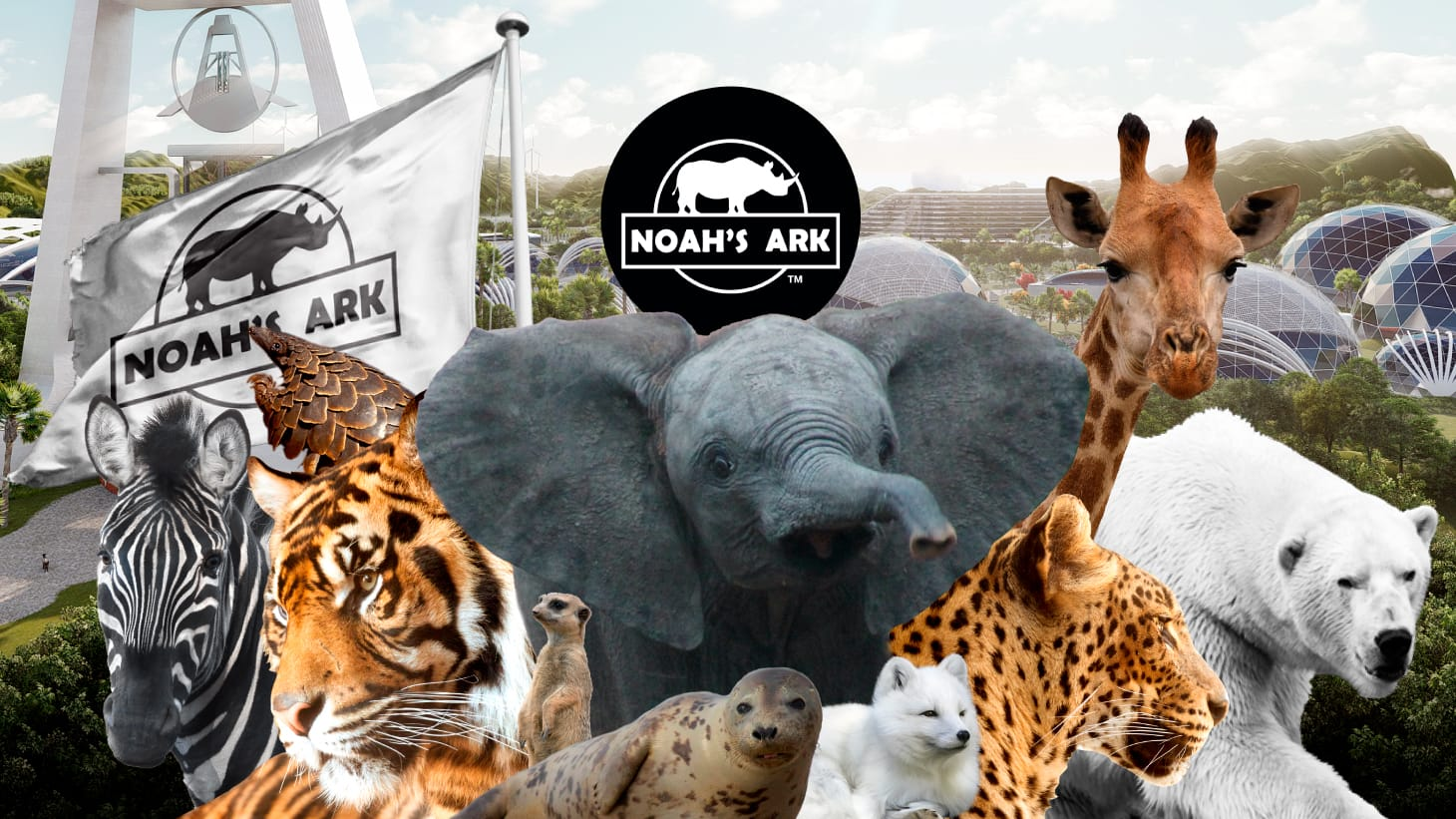 Noah's Ark Africa - Global Conservation and Ecology Park